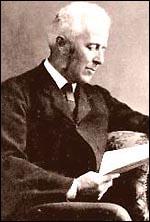 Professor Joseph Bell