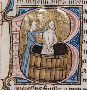 medievalbath